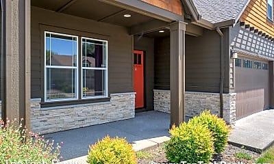 Building, 296 NE Kalahari Ridge Ave, 1