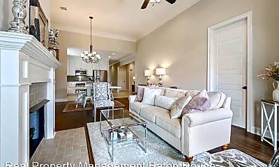 Living Room, 14080 Park Terrace, 1