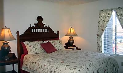 Bedroom, The Summit Apartments, 2