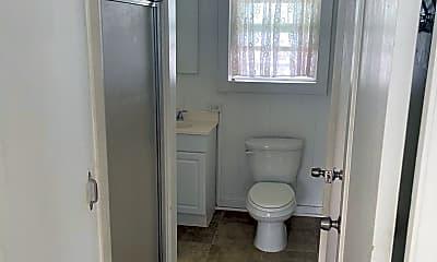 Bathroom, 317 Kapulei St, 2