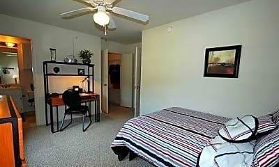 The Wyatt Apartments, 2