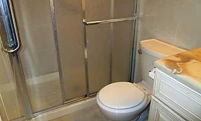 Bathroom, 369D Portsmouth Dr 1004, 2