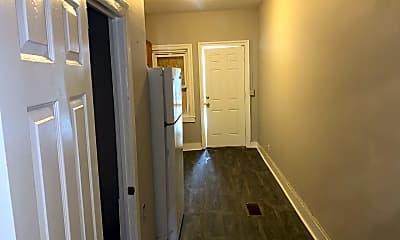 Bathroom, 318 E 10th St, 2