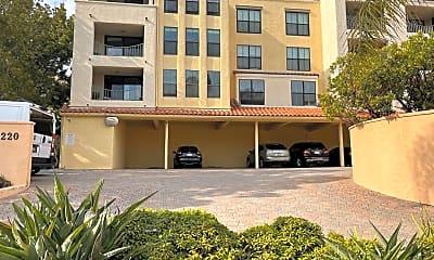 Building, 1220 Coast Village Rd, 2