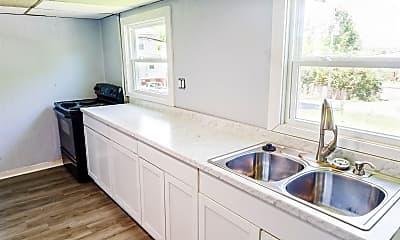 Kitchen, 210 W Locust St, 2