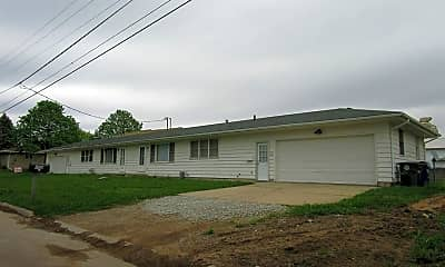 Building, 1308 Avon Ave, 0