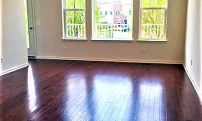 Living Room, 3145 Johanna Ware W, 1