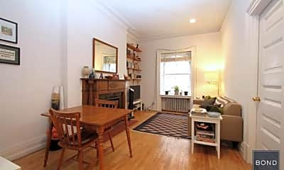 Dining Room, 323 W 82nd St, 0