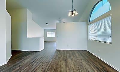 Living Room, 822 Dulce Fountain Way, 1