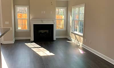 Living Room, 841 Silver Leaf Dr, 1