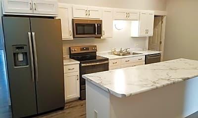 Kitchen, 1230 Caledonia St, 1