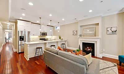 Living Room, 1132 5th St NW, 0