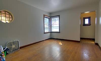 Living Room, 4259 Bates St, 0