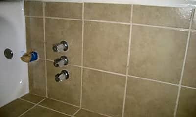 Bathroom, 932 S Mariposa Ave, 2