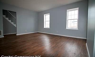 Living Room, 3 School St, 0