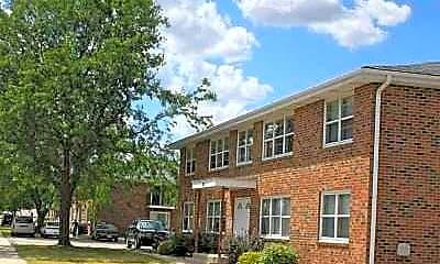 Southview Terrace, 1