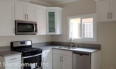 Kitchen, 220 E Valencia Ave, 0