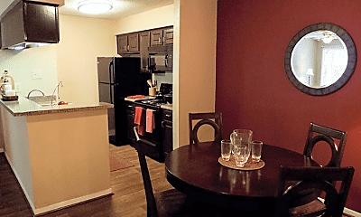 Kitchen, 6425 Westheimer Rd, 1