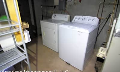 Kitchen, 211 S Madeira St, 2