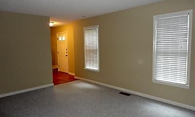 Living Room, 1212 Cane Creek Drive, 1