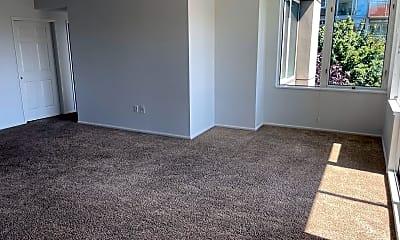 Bedroom, 2600 2nd Avenue #405, 1