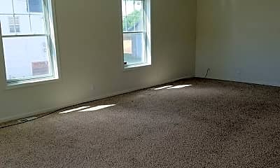 Living Room, 322 N 10th St, 1