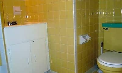 Bathroom, 4414 Dudley Dr, 2