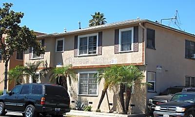 Building, 937 Magnolia Ave, 0