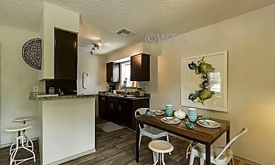 Dining Room, 11146 Vance Jackson Rd, 1