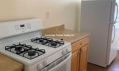 Kitchen, 104 Fellsway W, 1