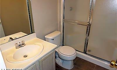 Bathroom, 3083 Key Largo Dr 201, 2
