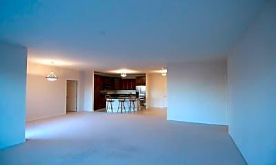 Living Room, 267 E Railroad Ave 301, 1