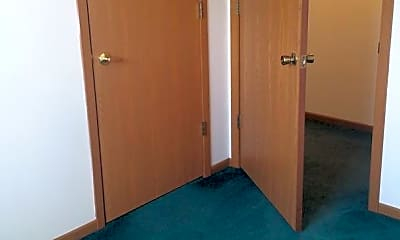 Bedroom, 510 Washington St, 2