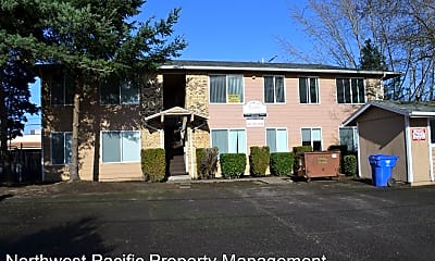 Building, 4045-4065 Earle Ave NE, 0