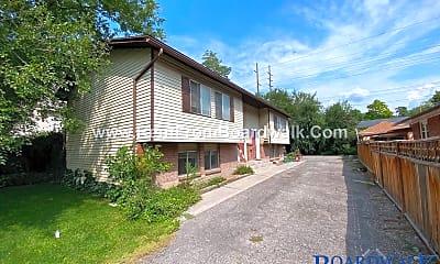 Building, 2595 S 1100 E, 1