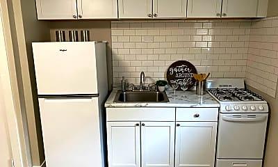 Kitchen, 1246 E Seneca Ave, 1