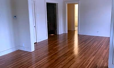 Living Room, 317 Marshall St, 1