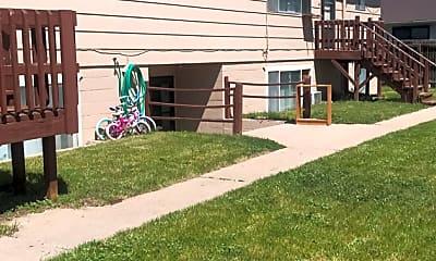 Patio / Deck, 1231 Pleasant Acres Dr, 2