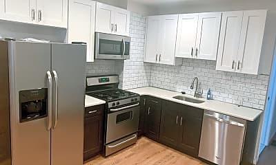Kitchen, 744 S 19th St, 1