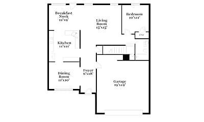 175 Biscayne Terrace, 1