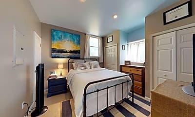 Bedroom, 21 Sanctuary Cove, 0