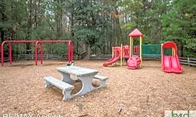 Playground, 650 Summer Hill Way, 2