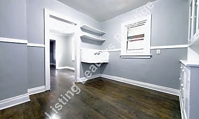 Bedroom, 3722 Parrish Ave, 2
