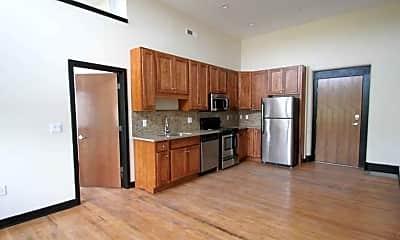 Alumni Lofts Apartments, 2