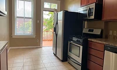 Kitchen, 3652 Shenandoah Ave 2ND, 0