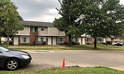 Park Ave West Apartment Co, 0