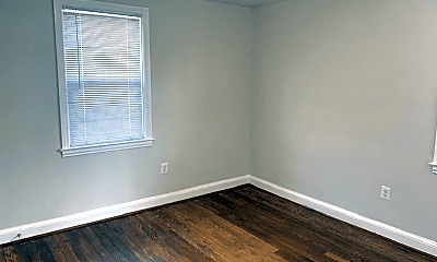 Bedroom, 6220 Clay St NE, 2