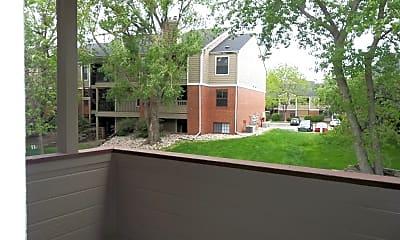 Building, 4545 Wheaton Dr. #E270, 2