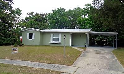 Building, 3936 Kinlock Dr, 0