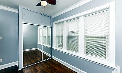 Bedroom, 1048 N Spaulding Ave, 2